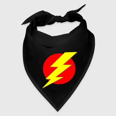 Flash The Flash - Bandana