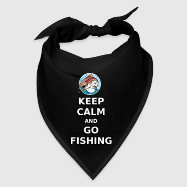 GO FISHING - Bandana