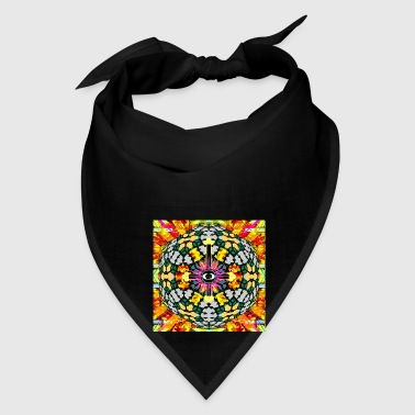 SOUL FIRE CROSS 1 - Bandana