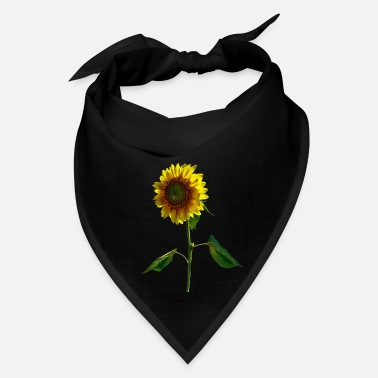 Association Sunflower Standing Tall - Bandana