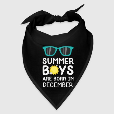 Summer Boys in DECEMBER - Bandana