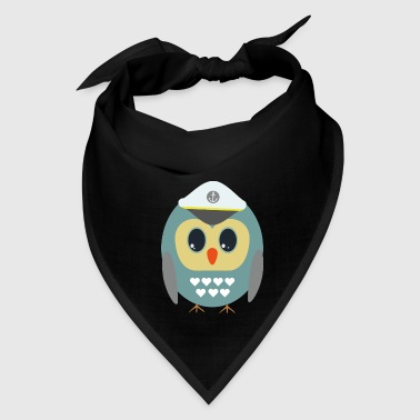 Owls captain - Bandana