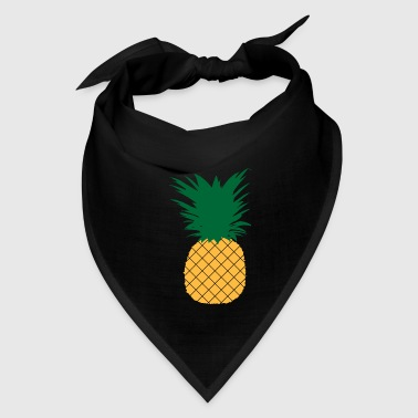 Pineapple icon - Bandana