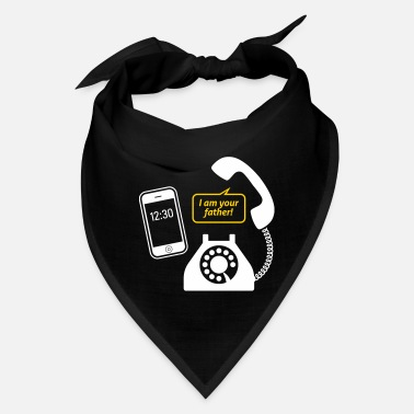 Jedi Knight Smartphone, I'm Your Father! - Bandana