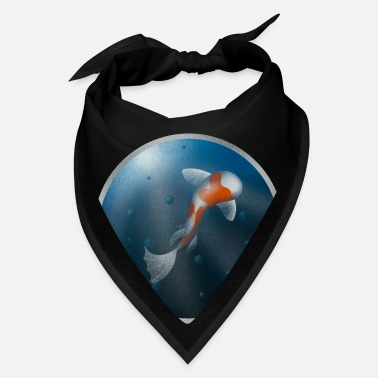 Under Water Fish Under Water - Bandana