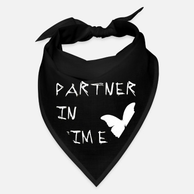 Partner Partner In Time partner - Bandana