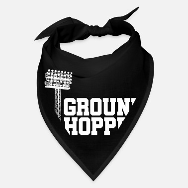Ground Ground Hopper and Lights - Bandana