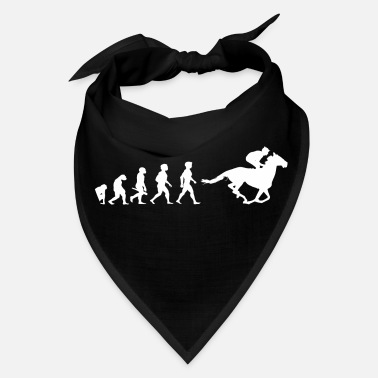 Equitation Evolution Horses Riding Harness Racing Equitation - Bandana