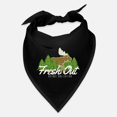 Nature Collection Fresh Out Nature Collection - Bandana