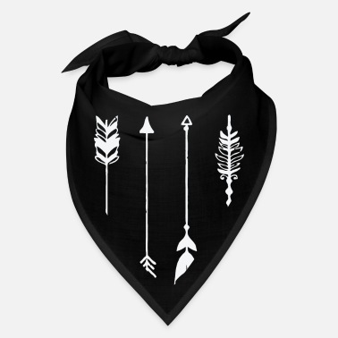 Arrow Arrow - Bandana