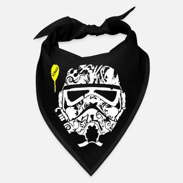Tatoo Stormtrooper Tatoo - Bandana