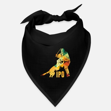 German Shepherd T-Shirt Dog IPO - Bandana