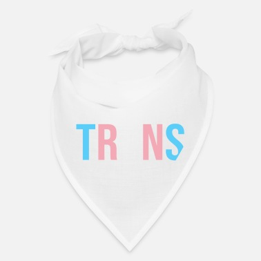 This Is What Trans Looks Like This is What Trans Looks Like LGBT Transgender - Bandana