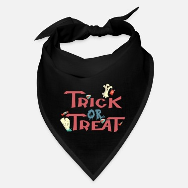 Trick Or Treat Trick-or-Treat - Bandana