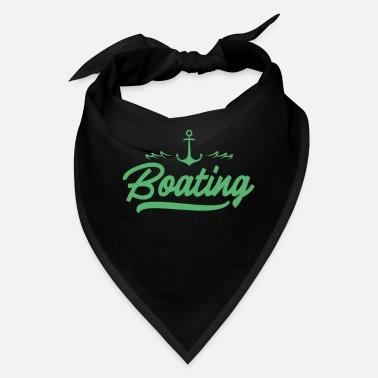 Boats Boats Boating Ship Boat Yachting - Bandana