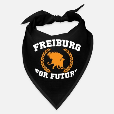 Freiburg Freiburg For Future - Bandana