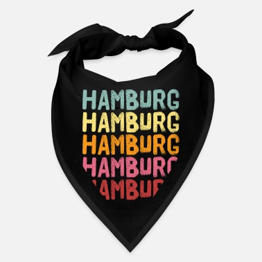 Travel Hamburg - Bandana