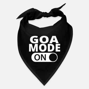 Goa MODE ON GOA - Bandana