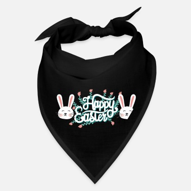 Easter Happy Easter Gift - Bandana