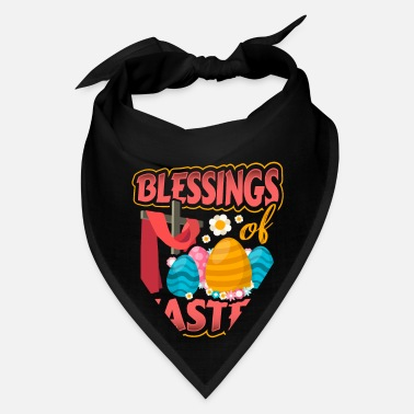 Easter Blessings of Easter - Bandana