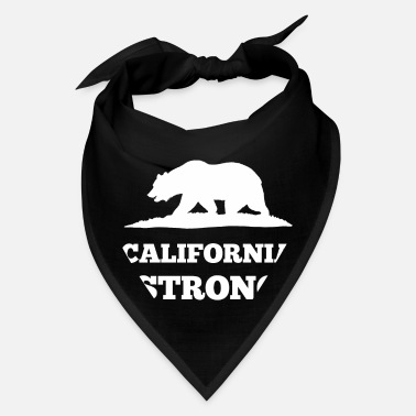 California Strong - Bandana