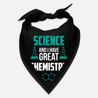 Chemistry Gift Ideas For Chemistry Lover. - Bandana