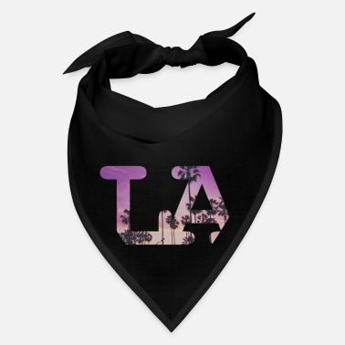 Los Los Angeles Design - Bandana