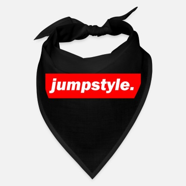 Jumpstyle techno mischpult red bass bpm jumpstyle - Bandana