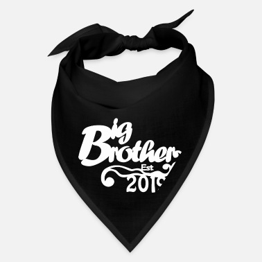 Brother I Be A Big Brother - Bandana