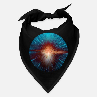 Sphere Energy ray sphere - Bandana