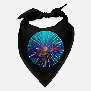 Sphere Magnetic field sphere - Bandana