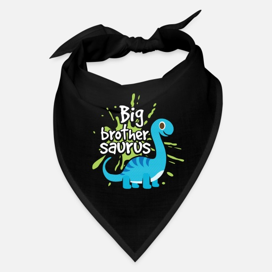 Big Caps - big brother - Bandana black