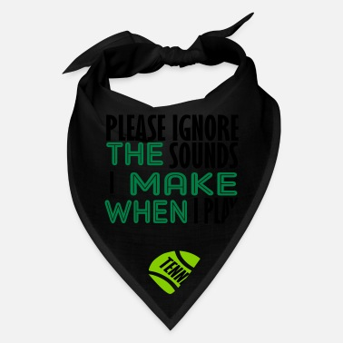 please ignore - Bandana