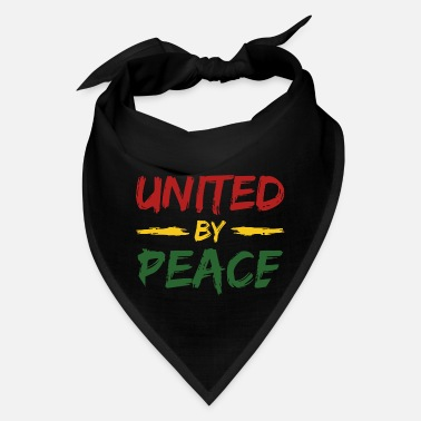 Dub united by peace - Bandana