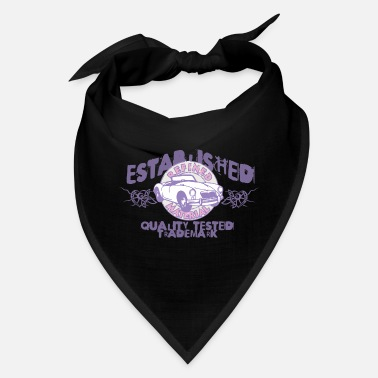 Established established - Bandana