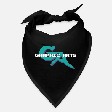 Graphic Art Graphic Arts - Bandana