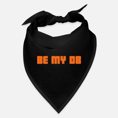 Date 2541614 15071205 be my date - Bandana