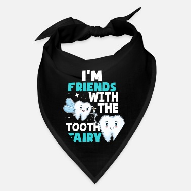 Mouth Dentist Dentists Profession Funny Saying - Bandana