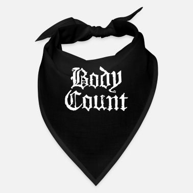 Count Royal BODY COUNT new - Bandana