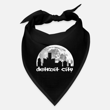 Detroit City - Bandana