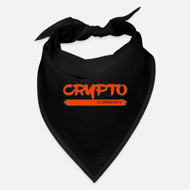 Currency Crypto currency - Bandana