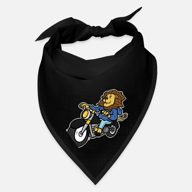 Cross Motorcycle Ride Gift Shirt Bike Kraftrad Biker - Bandana