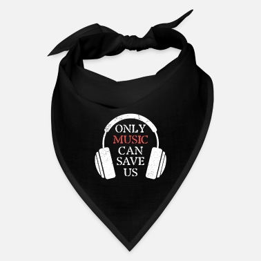 Rap Only Music Can Save Us - Bandana