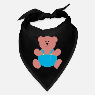 Teddy Bear Teddy Bear - Bandana