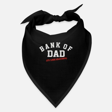Bank Of Dad BANK OF DAD - Bandana