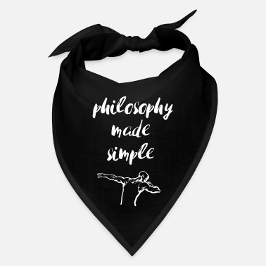 Philosophy Dab Philosophy - Bandana