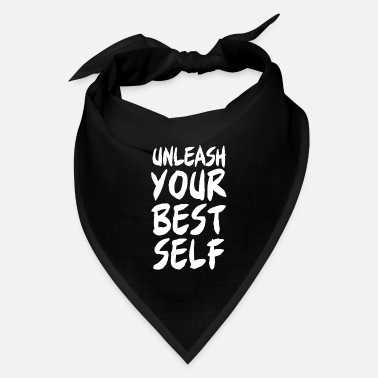 Lifting Unleash Your Best Self - Bandana
