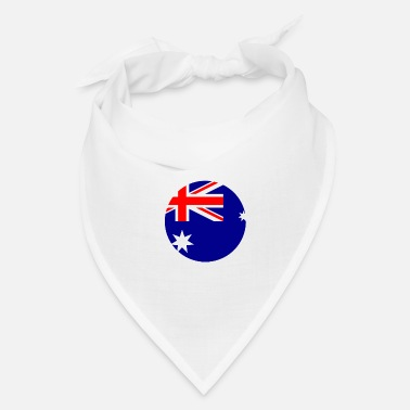 Commonwealth Of Australia MADE IN CARNARVON - Bandana