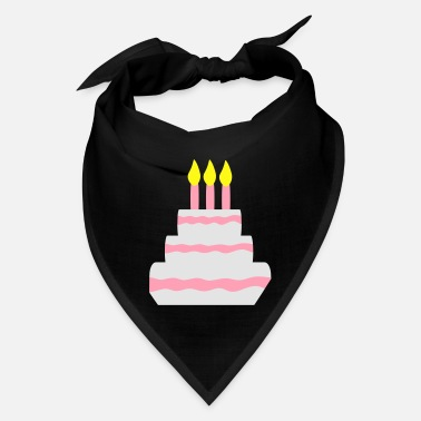 Sumu Lee Birthday cake - Bandana