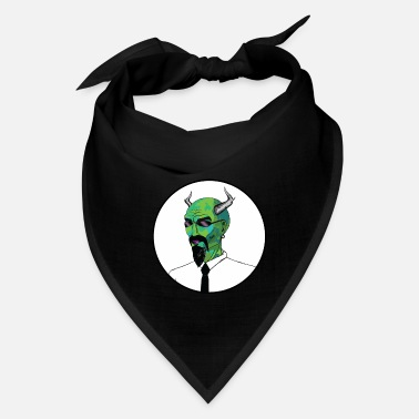Corporate corporate demon - Bandana